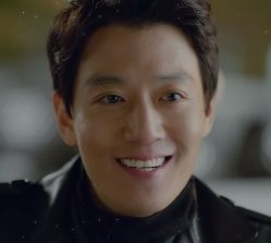 LUCA Korean Drama - Kim Rae Won