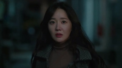 Cursed Korean Drama - Uhm Ji Won