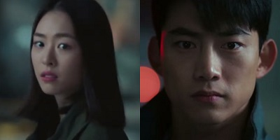 The Game Towards Zero Korean Drama - Taecyeon and Lee Yeon Hee