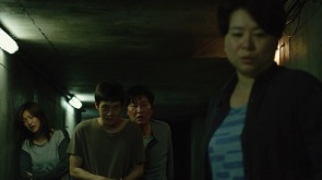 Parasite Korean Movie - Song Kang Ho, Jang Hye Jin, Choi Woo Shik, Park So Dam