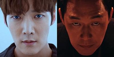 Rugal Korean Drama - Choi Jin Hyuk and Park Sung Woong