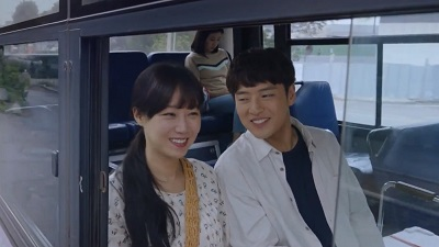 When the Camellia Blooms Korean Drama - Kang Ha Neul and Gong Hyo Jin
