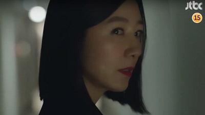 Couple's World Korean Drama - Kim Hee Ae