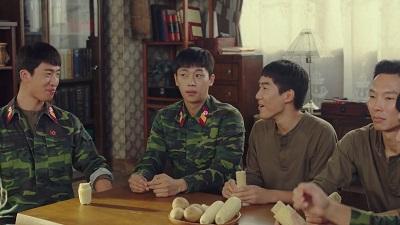 Crash Landing On You Korean Drama Review | Kdrama Kisses