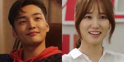 Do You Like Brahms? Korean Drama - Kim Min Jae and Park Eun Bin