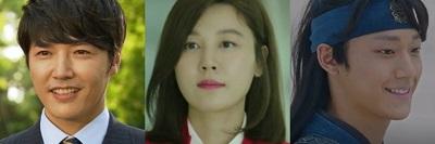 Eighteen Again Korean Drama - Yoon Sang Hyun, Kim Ha Neul, Lee Do Hyun