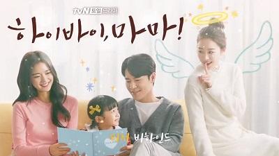 Hi Bye, Mama Korean Drama - Lee Kyu Hyung, Kim Tae Hee, Go Bo Gyul, Seo Woo Jin