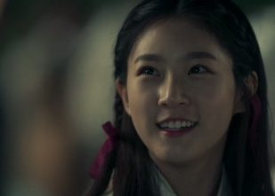 School 2020 Korean Drama - Kim Sae Ron