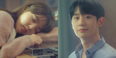 A Piece of Your Mind Korean Drama - Jung Hae In and Chae Soo Bin
