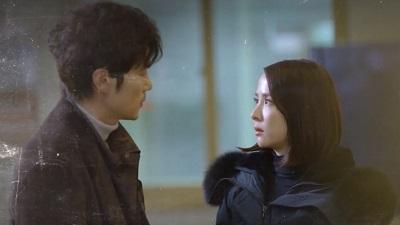 Woman of 9.9 Billion Korean Drama - Jo Yeo Jung and Kim Kang Woo
