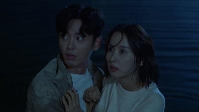 Woman of 9.9 Billion Korean Drama - Jo Yeo Jung and Lee Ji Hoon