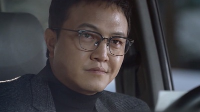 Woman of 9.9 Billion Korean Drama - Jung Woong In