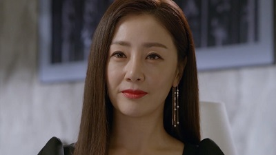 Woman of 9.9 Billion - Yoon Hee Joo