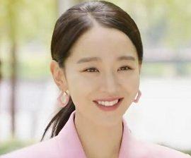 Queen Cheorin Korean Drama - Shin Hye Sun
