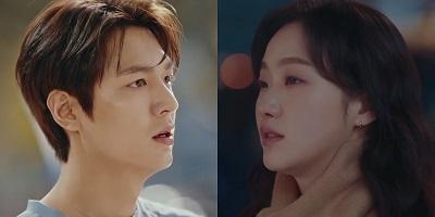 The King: Eternal Monarch Korean Drama - Lee Min Ho and Kim Go Eun