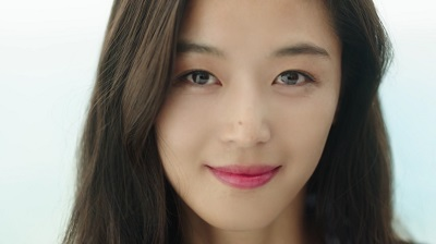 Mount Jiri Korean Drama - Jun Ji Hyun