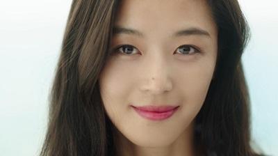Mount Jiri Korean Drama - Jun Ji Hyun