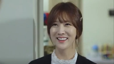 My Little Baby Korean Drama - Lee Soo Kyung