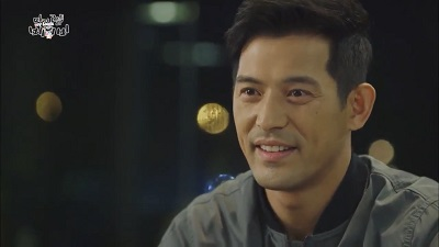 My Little Baby Korean Drama - Oh Ji Ho