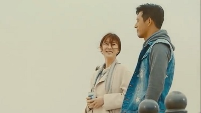 My Little Baby Korean Drama - Oh Ji Ho and Lee Soo Kyung