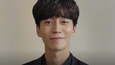 Kairos Korean Drama - Shin Sung Rok