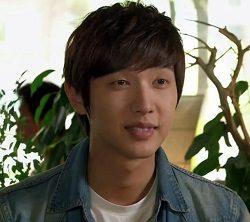 Oh Man Sang and Prejudice Korean Drama - Ji Hyun Woo