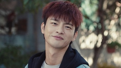 Smoking Gun Korean Drama - Seo In Guk