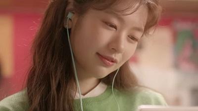 Soul Repairer Korean Drama - Jung So Min