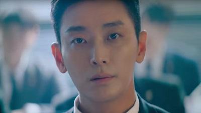 Mount Jiri Korean Drama - Joo Ji Hoon