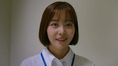 I Picked Up a Celebrity on the Street Korean Drama - Kim Ga Eun