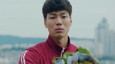 I Picked Up a Celebrity on the Street Korean Drama - Kim Jong Hoon