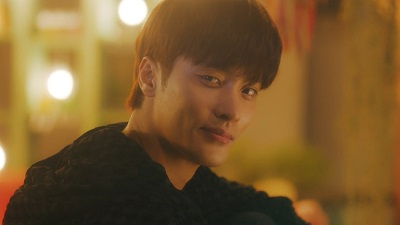 I Picked Up a Celebrity on the Street Korean Drama - Sung Hoon