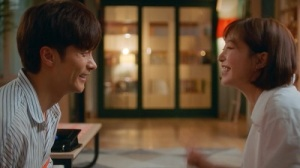 I Picked Up a Celebrity on the Street Korean Drama - Sung Hoon and Kim Ga Eun