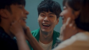 I Picked Up a Celebrity on the Street Korean Drama - Sung Hoon, Kim Ga Eun, Kim Jong Hoon