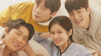 Oh My Baby Korean Drama - Jang Na Ra, Go Joon, Park Byung Eun, Jung Gun Joo