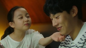 To Jenny Korean Drama - Kim Sung Chul and Choi Yoo Ri
