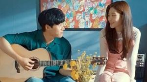 To Jenny Korean Drama - Kim Sung Chul and Jung Chae Yeon