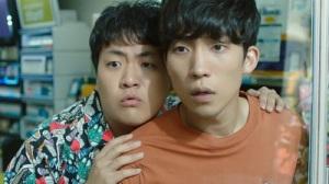 To Jenny Korean Drama - Nam Tae Boo and Lee Sang Yi