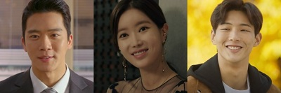 When I Was the Prettiest Korean Drama - Ha Suk Jin, Im Soo Hyang, Ji Soo