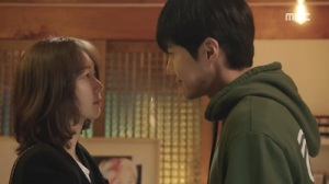 You Drive Me Crazy Korean Drama - Kim Seon Ho and Lee Yoo Young