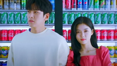 Backstreet Rookie Korean Drama - Ji Chang Wook and Kim Yoo Jung