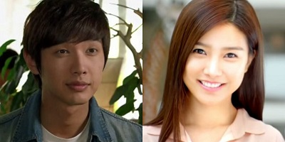 Can't Be Bothered to Date, But Don't Want to Be Lonely! Korean Drama - Ji Hyun Woo and Kim So Eun