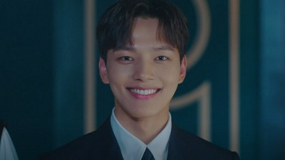 Monster Korean Drama - Yeo Jin Goo