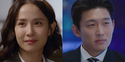 If You Cheat, You Die Korean Drama - Go Joon and Jo Yeo Jung