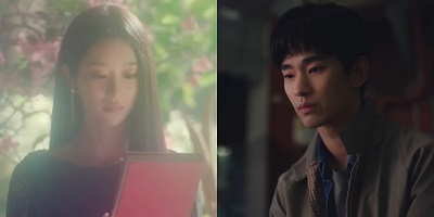 Psycho But It's Okay Korean Drama - Kim Soo Hyun and Seo Ye Ji
