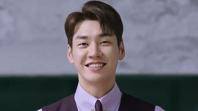 Hello? It's Me! Korean Drama - Kim Young Kwang