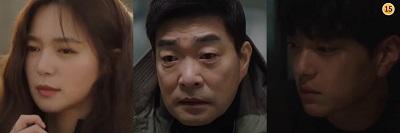 Exemplary Detective Korean Drama - Son Hyun Joo, Jang Seung Jo, Lee Elijah