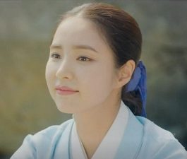 Run On Korean Drama - Shin Se Kyung