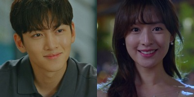 City Couple's Way of Love Korean Drama - Ji Chang Wook and Kim Ji Won