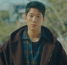 Red Cuff of the Sleeve Korean Drama - Kim Kyung Nam